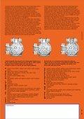 positive displacement gear pumps pompe volumetriche ad ingranaggi - Page 4