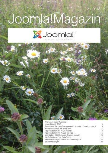 Joomla!Magazin