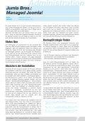 Joomla!Magazin - Page 7