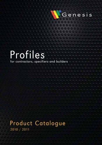 Profiles - AutoSpec Media Server