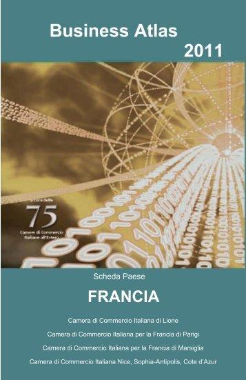 FRANCIA - Assocamerestero