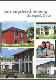 Leistungsbeschreibung Lieserpark Daun (PDF) - Eifelacker & Wald ...