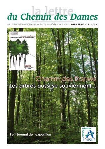 Hors-série N°2 - Le Portail du Chemin des dames