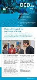OCD.doc - Onderzoekcentrum Drechtsteden