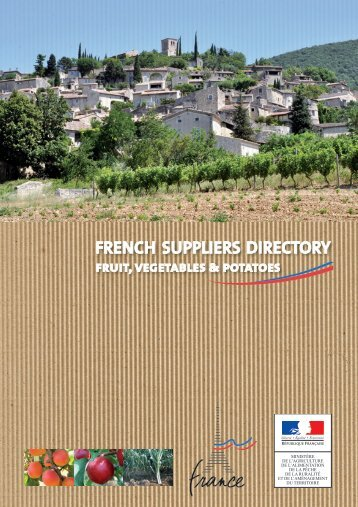 Download - French exporters directory