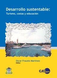 Desarrollo sustentable: - Teoría y Praxis - Universidad de Quintana ...