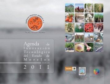 SAGARPA - SEDAGRO - FUNDACION PRODUCE ... - COFUPRO