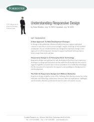 Understanding Responsive Design - Blue Wave Concepts