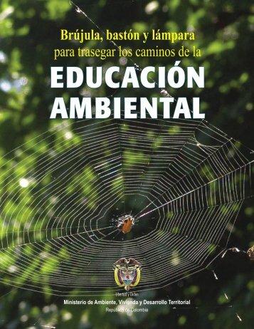 brújula bastón y lámpara - Comunidad Andina