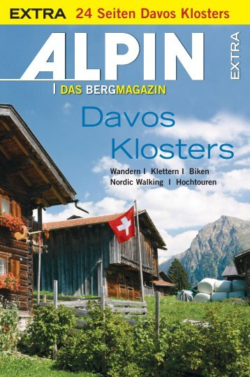 Davos Klosters - Alpin.de