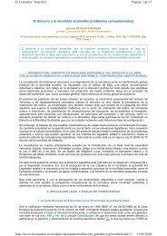 Página 1 de 17 El Consultor: Imprimir 11/05/2010 http://www ...