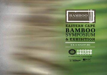 BAMBOO - Eastern Cape Development Corporation