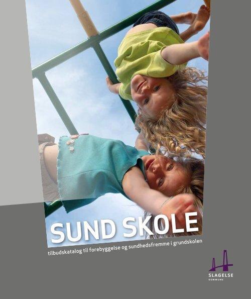 Sund Skole - Slagelse Kommune
