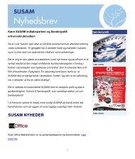 Microsoft Outlook - Notatformat - Susam