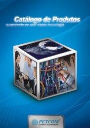 Catálogo Completo (18,5 Mb) - Petcom