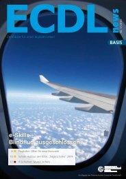 ECDL News 1/2010 - OCG