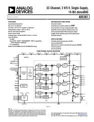 AD5382 - Analog Devices