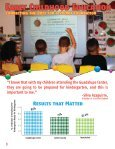 Annual Report - FY2011 - Guadalupe Center - Page 6