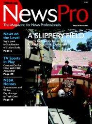 In Print: PDF of Full Issue - TVWeek
