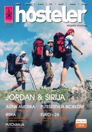 JORDAN & SIRIJA - Euro26