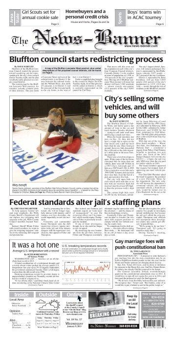Download - Bluffton News Banner