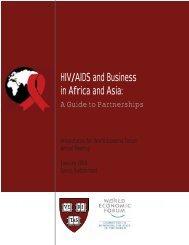 aidsdoc2 w-color fix bdf.qxd - World Economic Forum