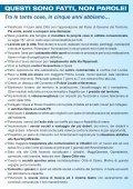 Programma Elettorale - Ettore FUSCO SINDACO DI OPERA - Page 3