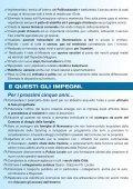 Programma Elettorale - Ettore FUSCO SINDACO DI OPERA - Page 4