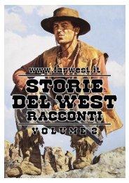 Storie del West - Racconti - 2 - Farwest.it