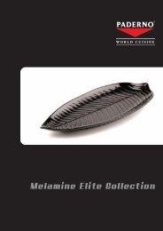 Melamina elite collection - Paderno