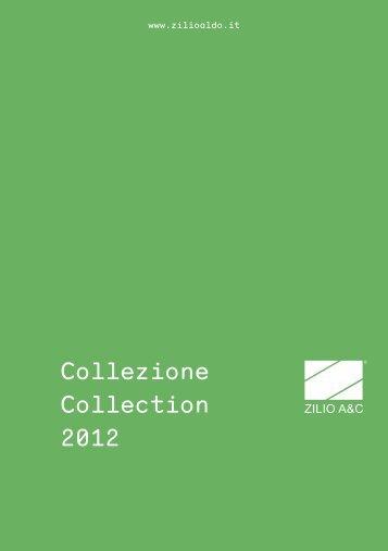 Catalogo della merce pdf Caricare - Zilio Aldo