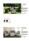 colori disponibili - Luan Arredamento - Page 7