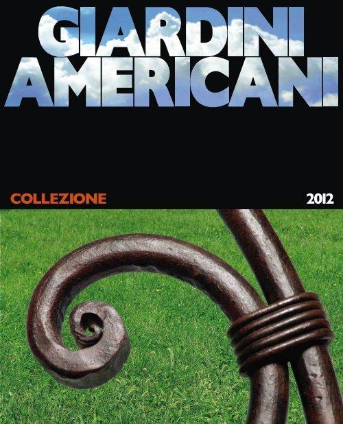 Catalogo Americani - Pm Arredamenti