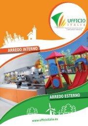ARREDO INTERNO ARREDO ESTERNO - Ufficio Italia 2000