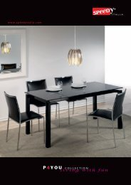 living with fun - PEZZANI Home Collection