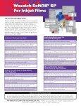 Wasatch SoftRIP™SP - EWJ - Page 2