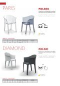 CATALOGO NOVITÀ 2013 - Piani Tavoli - Page 4