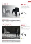 CATALOGO NOVITÀ 2013 - Piani Tavoli - Page 5