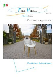 """""""Mariano del Friuli, li 13 gennaio 2013"""" - bei 08-17"""