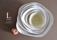 Catalogo - LAESSE laboratorio di ceramica artigianale_home