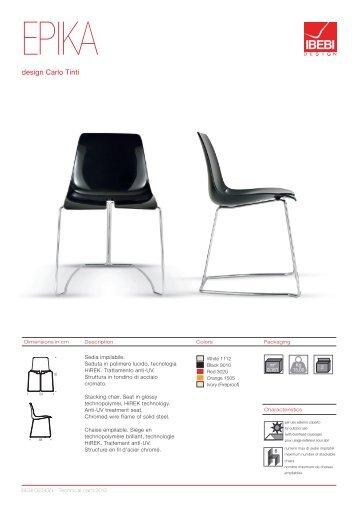 design Carlo Tinti - Akademia Architektury