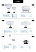 palace - Fine Porcelain|Dinnerware|Cutlery Set - Page 7