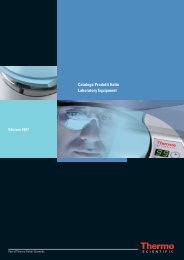 Catalogo Prodotti Italia Laboratory Equipment - Alfabio ...