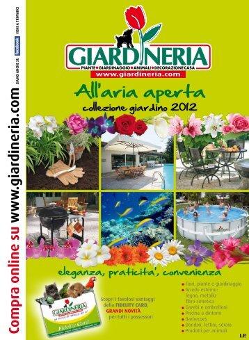 3x2 - Giardineria