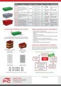 Brochure Cassette ecosostenibili - Fratelli Cane - Page 2