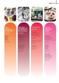 2010 - 2011 PRODUCT CATALOG - Page 6