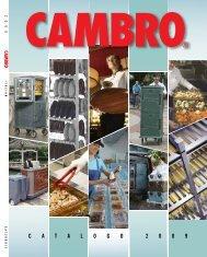 vassoi - Cambro
