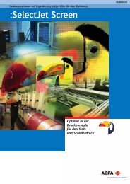 Datenblatt des Herstellers laden - LFPdrucker