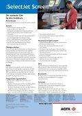 Datenblatt des Herstellers laden - LFPdrucker - Seite 2
