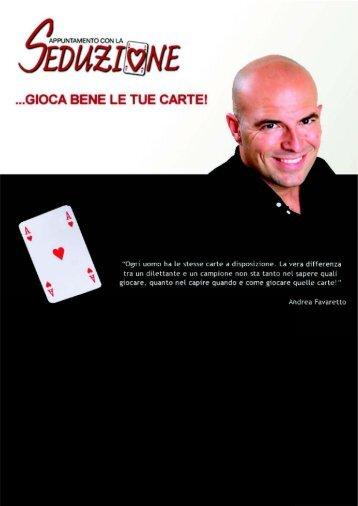 scarica ora - Andrea Favaretto